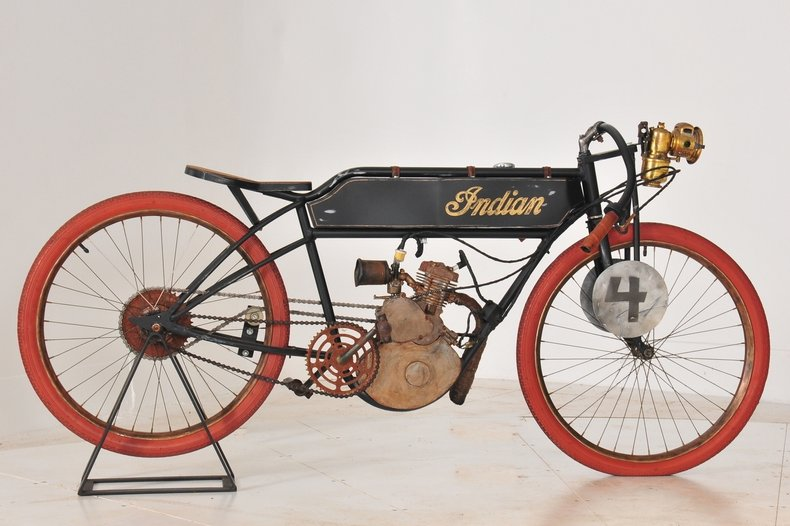 1914 Indian Board Track Racer