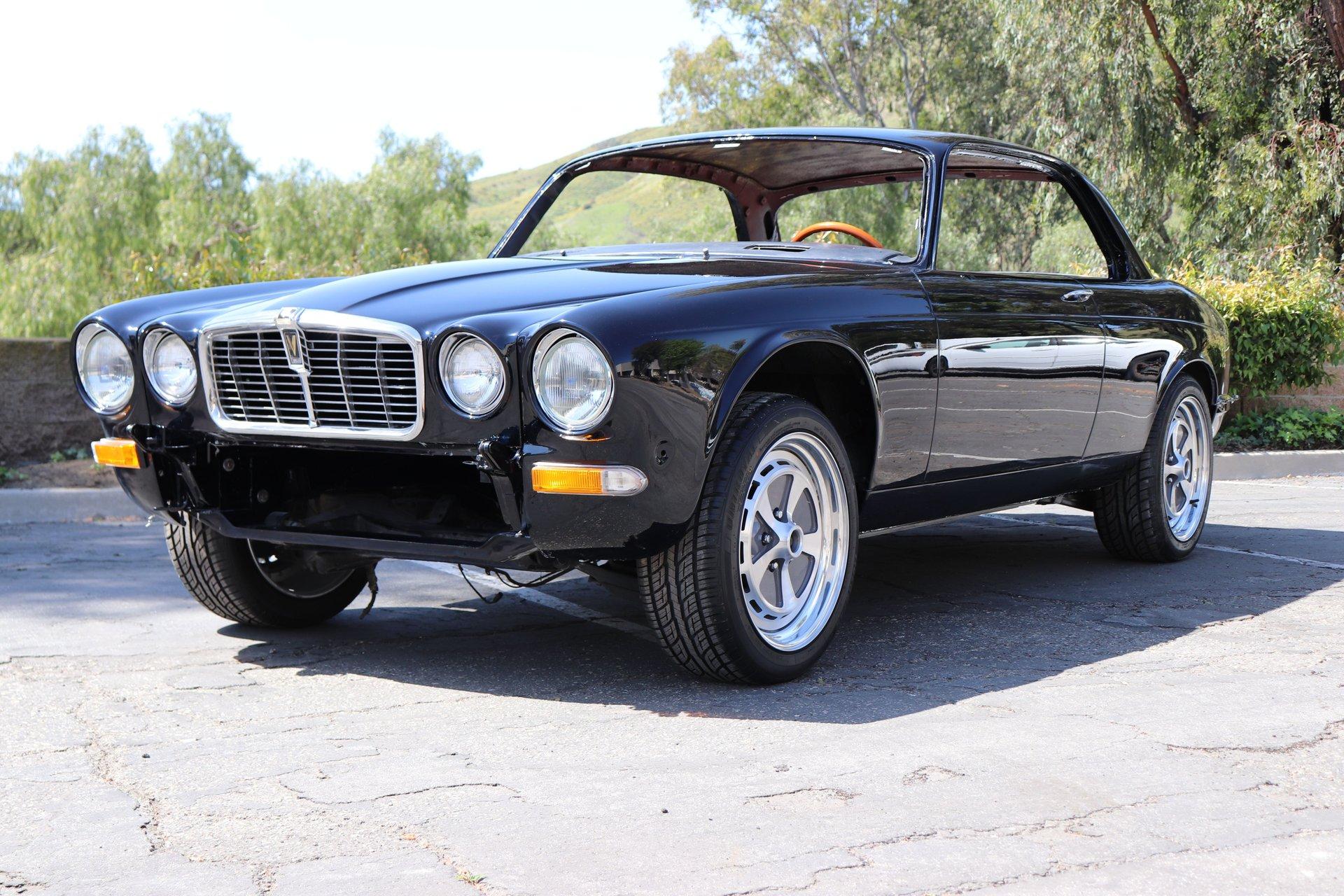 1975 jaguar xj coupe