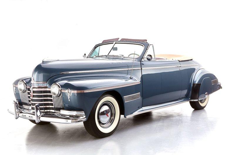 1941 Oldsmobile 98