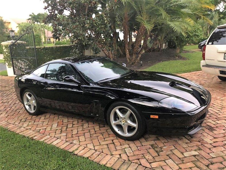 1999 Ferrari Maranello