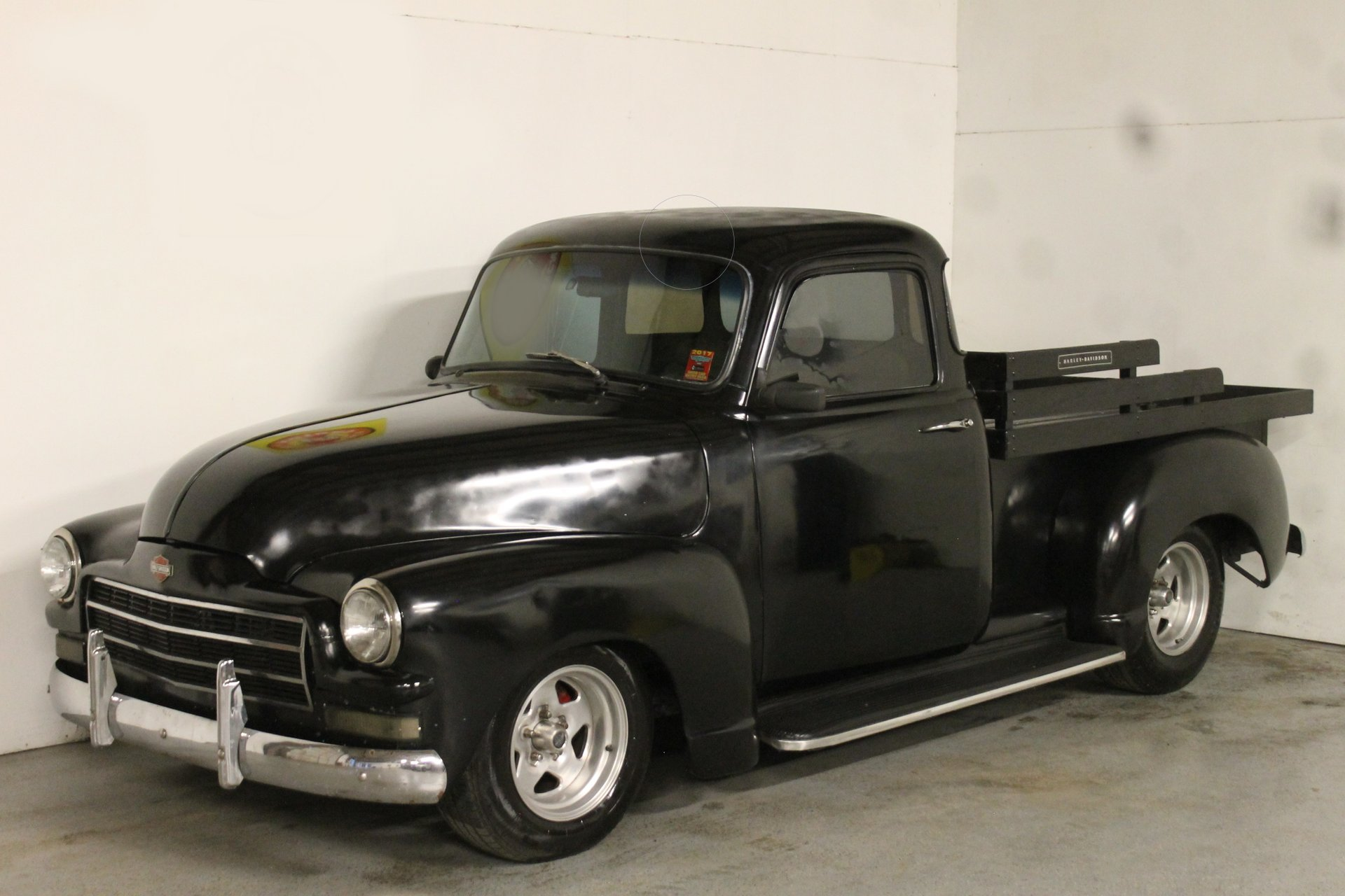 1954 Chevrolet 3100 Pickup Truck For Sale 106810 Mcg Pick Up