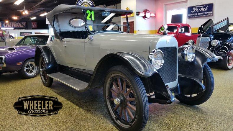 1921 Buick 21-44