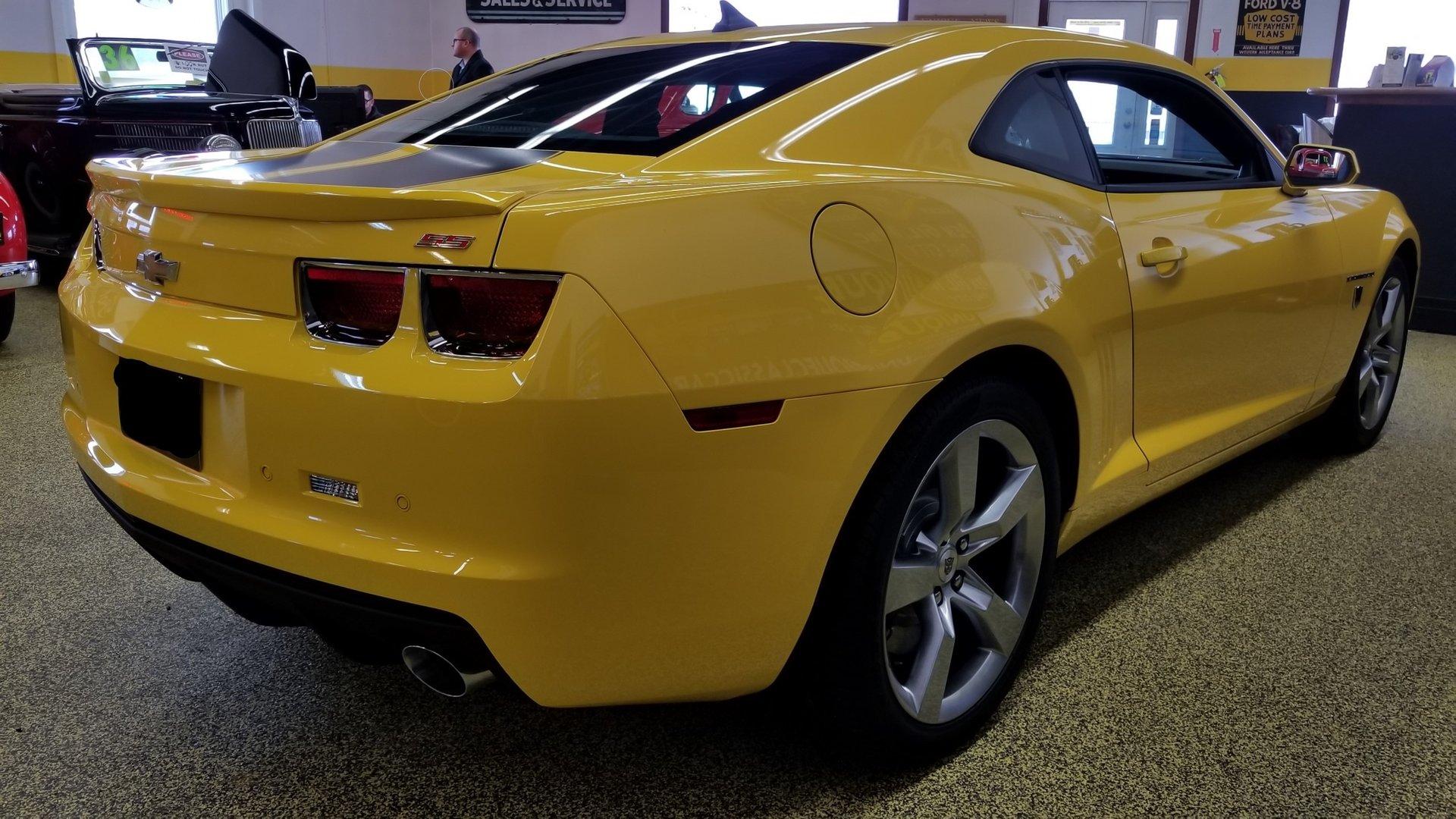 Kekurangan Chevrolet Camaro Olx Spesifikasi