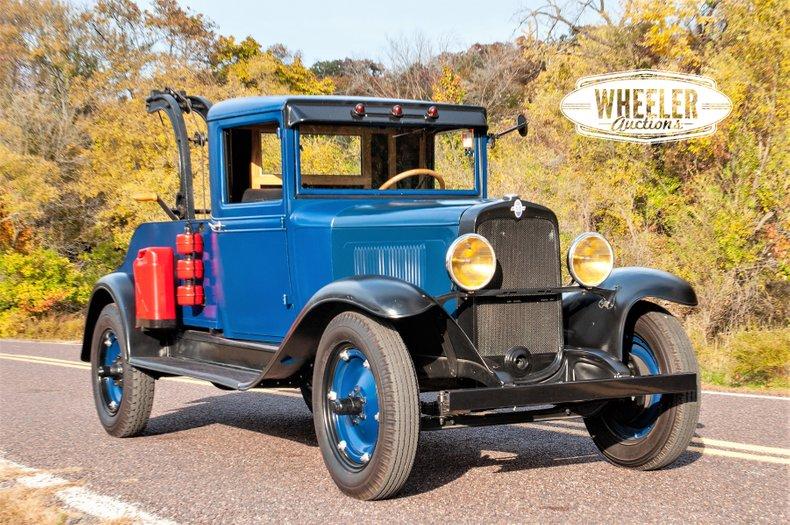 1931 Chevrolet Series LT