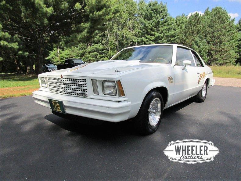1979 Chevrolet Malibu For Sale