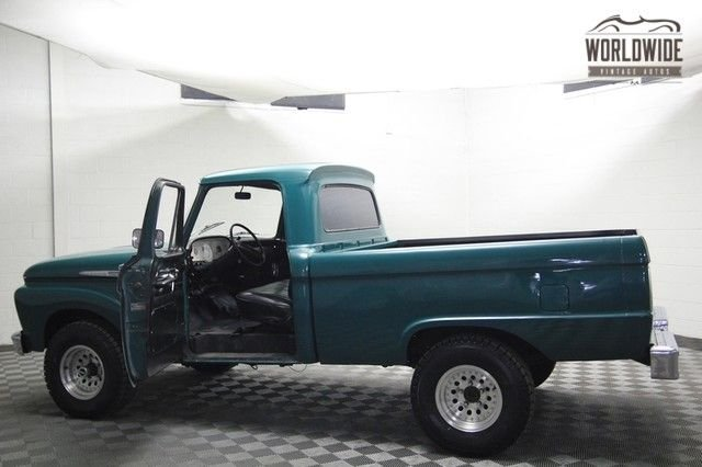 1964 Ford F-100 4X4