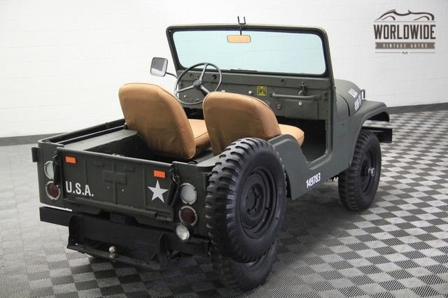 1965 Jeep Willy'S