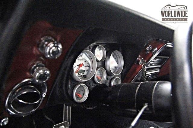 1968 Chevrolet