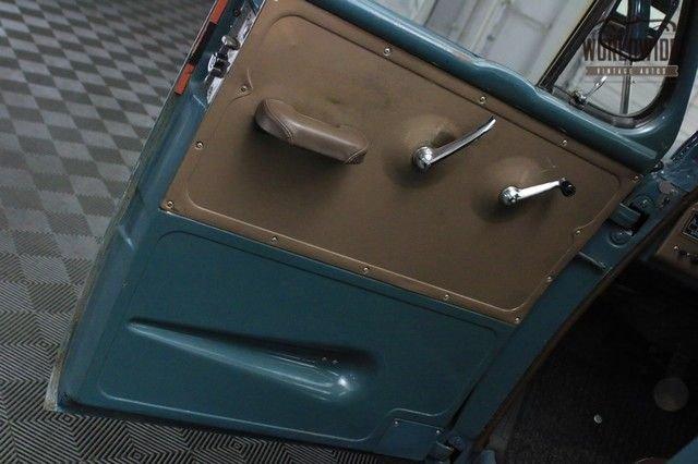 1949 Studebaker Pick Up Truck
