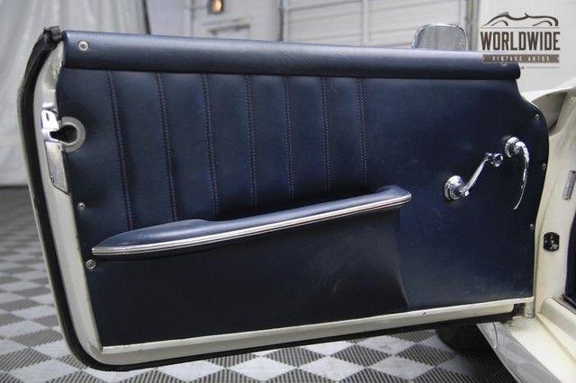 1956 Mercedes Benz 190Sl