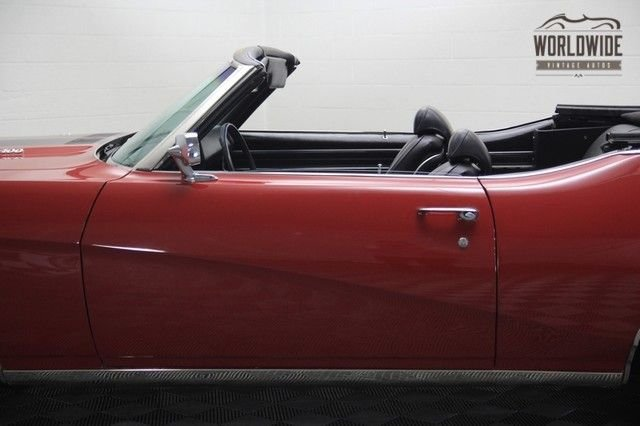 1969 Buick Gs400 Tribute Convertible