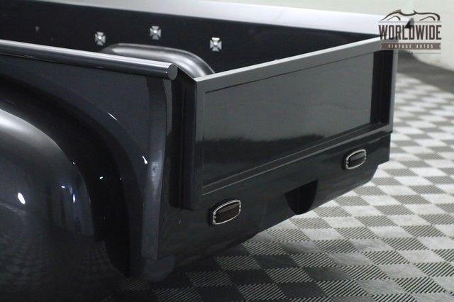 1952 Chevrolet Shortbed