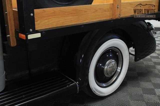 1938 Ford 1/2 Ton Pickup Truck