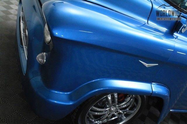 1956 Chevrolet Coe Snubnose
