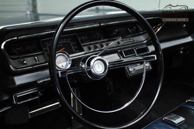 1967 Plymouth Fury