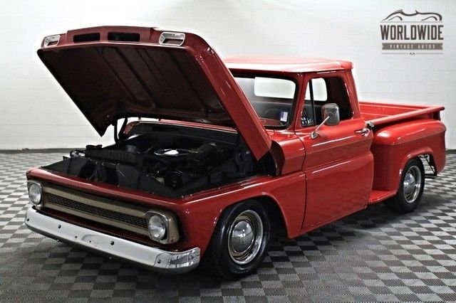 1964 Chevrolet C-10