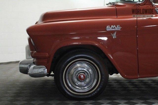 1956 GMC Cameo