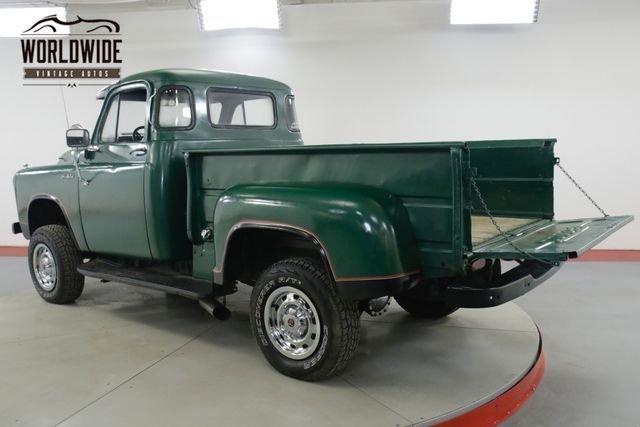 1954 Dodge Truck