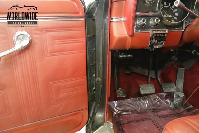 1966 AMC Rambler
