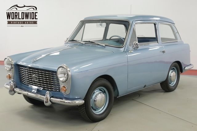 1959 Austin A40