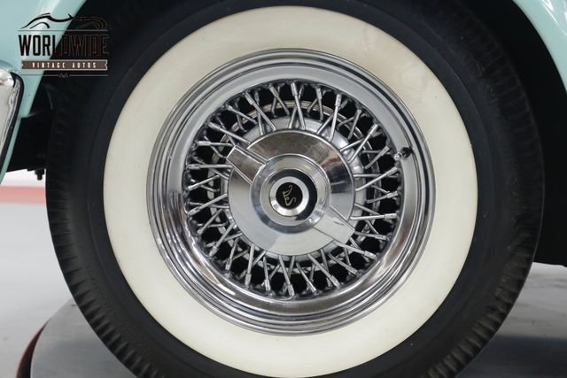 1956 Chrysler New Yorker