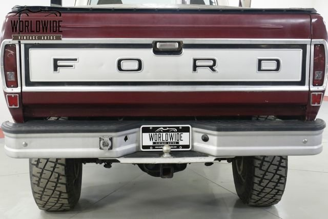 1969 Ford F250