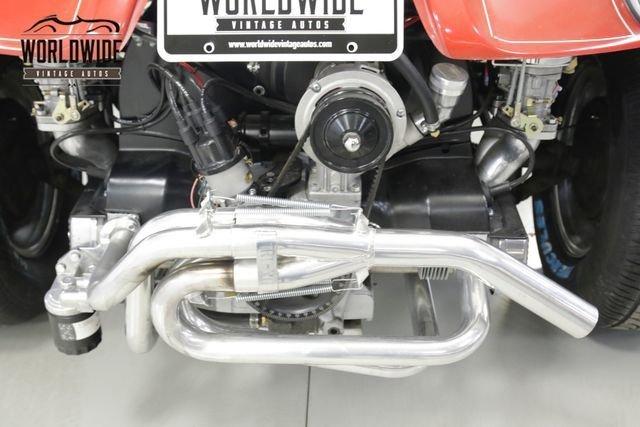 1961 Volkswagen Dune Buggy