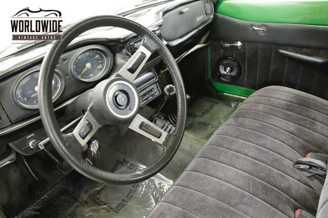 1976 Chevrolet Luv