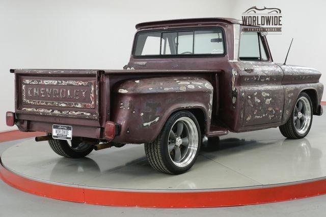 1966 Chevrolet C10