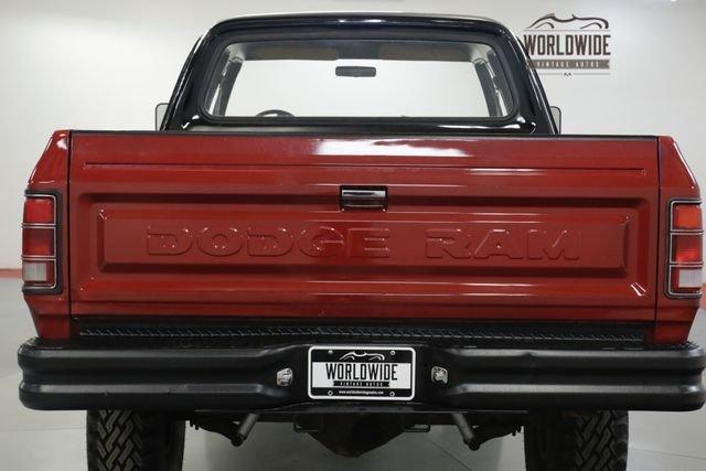 1985 Dodge D350