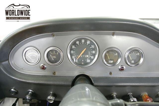 1964 International C1000