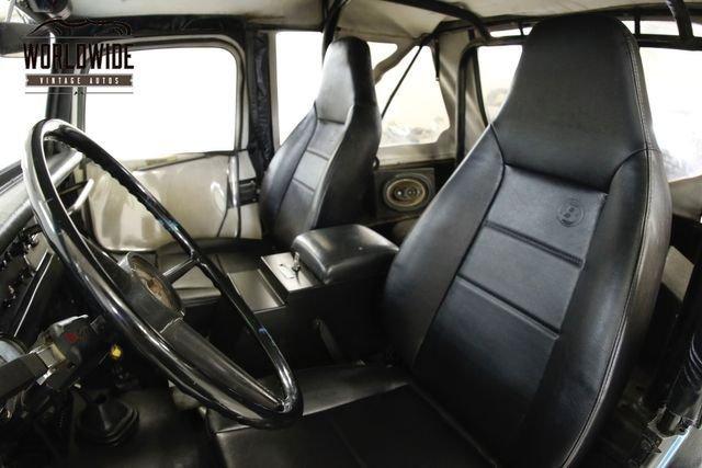 1971 Toyota FJ40