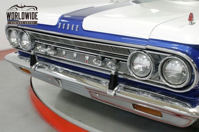 1964 Dodge Custom 880