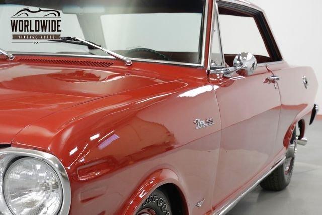 1964 Chevrolet Nova Ii