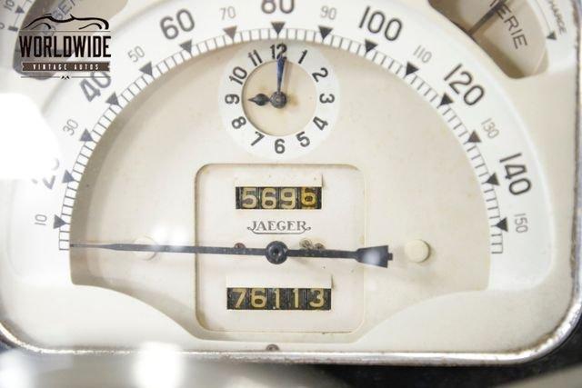 1949 Citroen Traction Avant