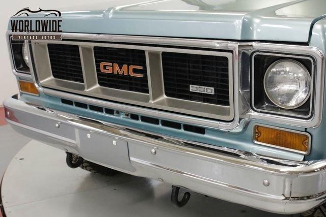 1978 GMC Jimmy
