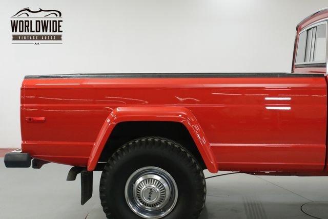 1976 Jeep Gladiator