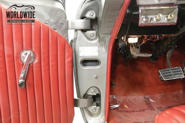 1958 Ford Fairlane