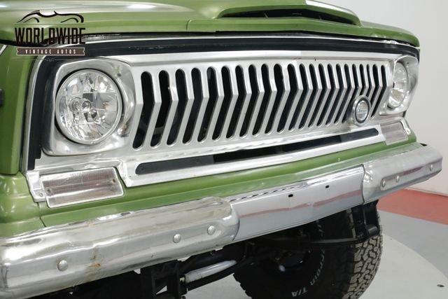 1972 Jeep J20