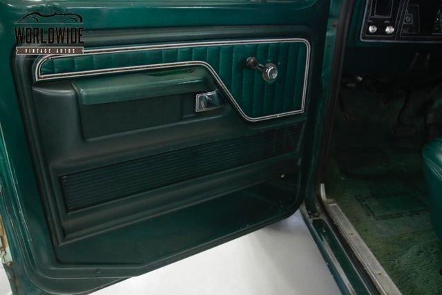 1977 Ford Ranger Xlt F150
