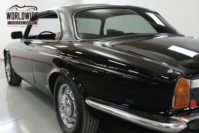 1976 Jaguar Xj6C