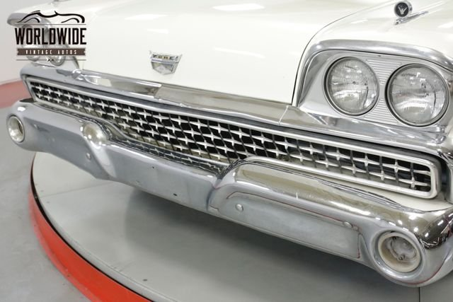 1959 Ford Galaxie Skyline