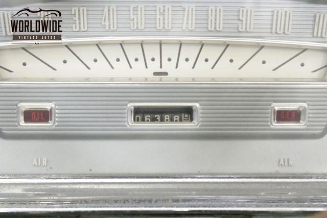 1959 Ford Galaxie Skyline