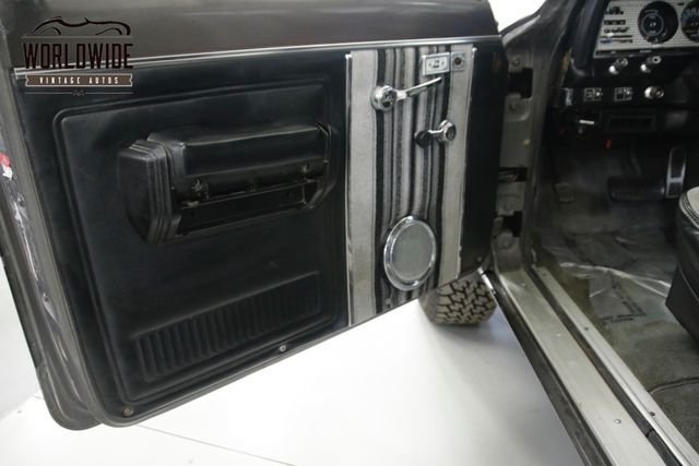 1980 Jeep Cherokee