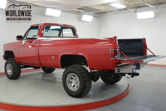 1983 GMC 3500