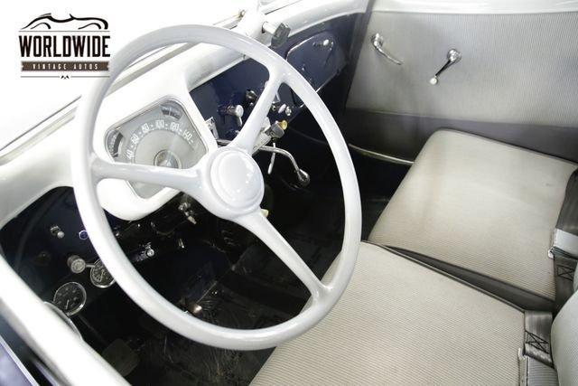 1956 Citroen Traction Avant