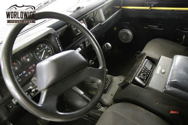1994 Land Rover Defnder