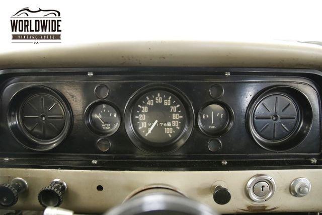 1963 GMC Suburban