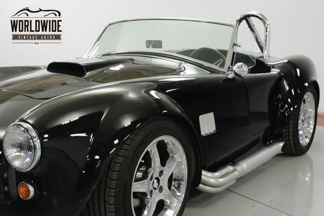 1966 Factory 5 Cobra
