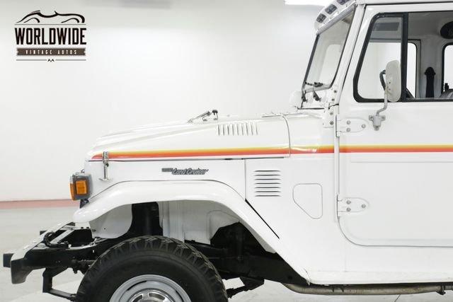 1977 Toyota Land Cruiser